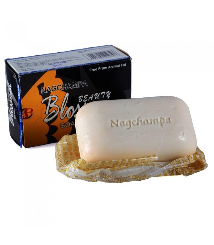 Natural Flower Soap - Satya - 75 grams - NEW