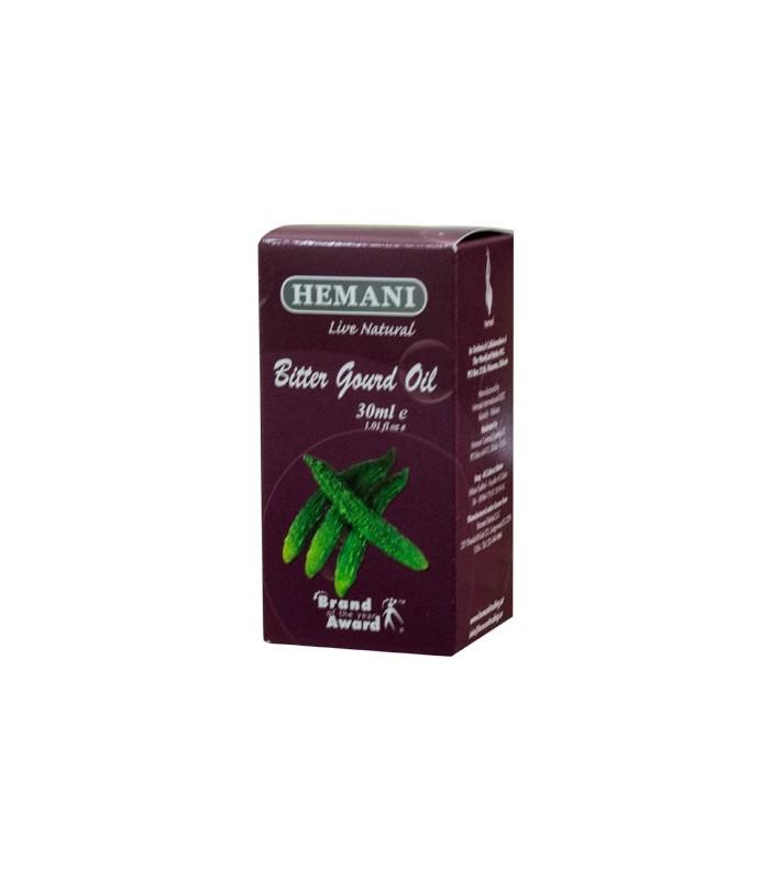 Bitter gourd - HEMANI - oil 30 ml