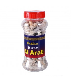"Encens en grain - Bajur ""Bint Al Arab"" - (la fille arabe) - 110 g"