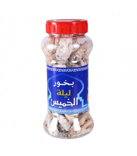 "Incense in grain - Bajur ""Laylat a the Jamis"" - (the night of Thursday) - 110 g"