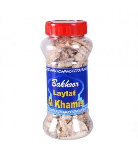 """Incenso in grani - Bajur """"Laylat a the Jamis"""" - (la notte del giovedì) - 110 g"""