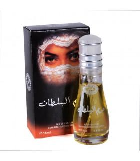 Corpo de perfume - Sultana - 15ml