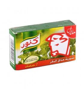 Pilule de soupe Knorr - Halal - veau - 18 g