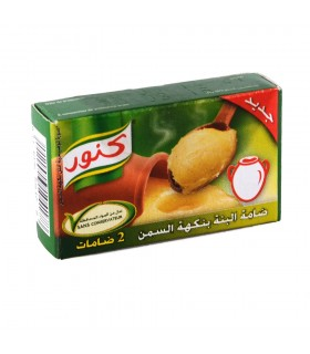"Pastilla Knorr  ""Sman""- Halal - Mantequilla Añeja - 18 g"