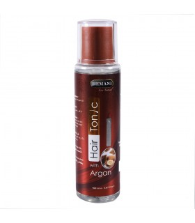 Hair tonic with Argan - HEMANI - 150 ml