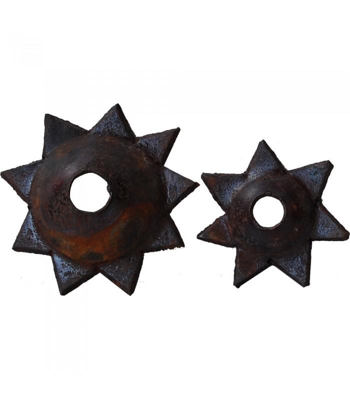 Embelleced Forge - Model 2