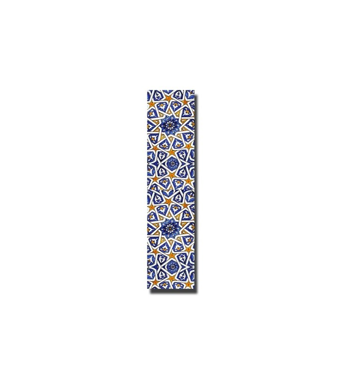 Bookmark design mosaic Arabic - 5 model - recommended product