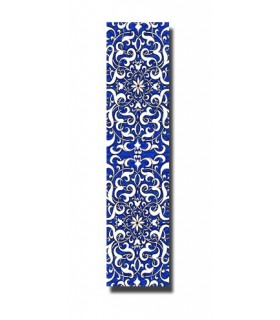 Marcapáginas - Solapa Magnética - Diseño Mosaico Árabe - Modelo 6 - Producto Recomendado