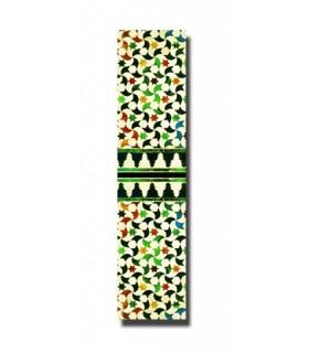 Marcapáginas Diseño Mosaico Árabe - Modelo 8 -  Producto Recomendado