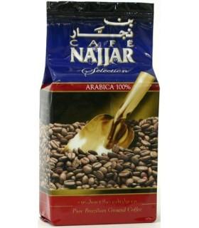 Café - NAJJAR - 100 % Arabica - 450 g