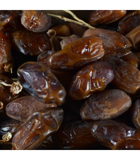Dates on branch - Tunisia - first-grade - 1 kg - box gift