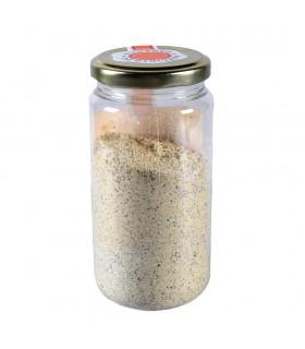 Ground White pepper - Arabica - Throw 90 gr