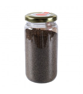 Ground black pepper - Arabica - Throw 150 gr