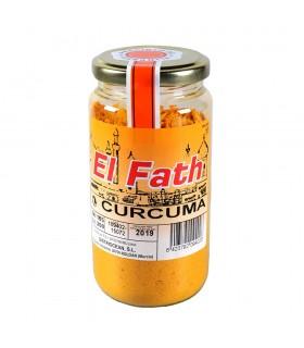 Cúrcuma - Especiarias árabes - Throw 170 gr