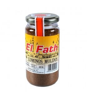 Ground cumin - spices-Arabs--boat 110 gr