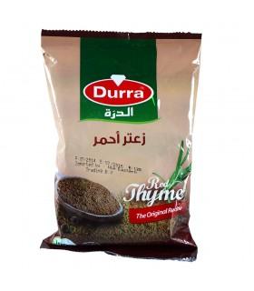 Saatar - Tomillo Rojo - Mezcla de semillas, especias y frutos secos - 400 gr