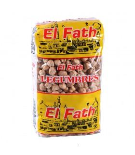 Garbanzo Mejicano - EL FATH - Categoría Extra - 800 g