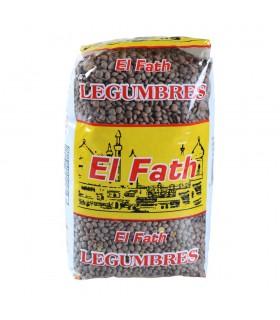 Lenteja Pardina - EL FATH - Categoría Extra 900 g