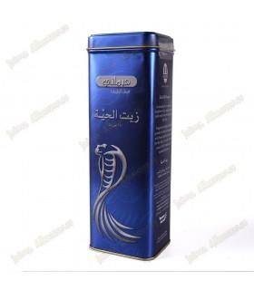 Capilar de cuidados óleo cobra - DHION - - 120ml