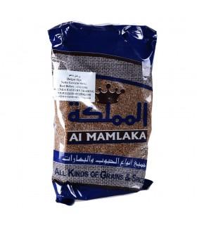 Burgul Moreno - grain thickness - Al - MAMLAKA - 900 g
