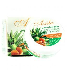 Cream Argan oil - 100% Natural - gold liquid - 100 ml