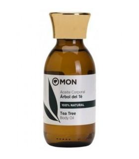 Aceite Corporal - Árbol Del Té - MON - 100 % Natural - 125 ml