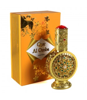 Perfume Corporal - Qasr Al-Oroba - Castillo Árabe - 30 ml