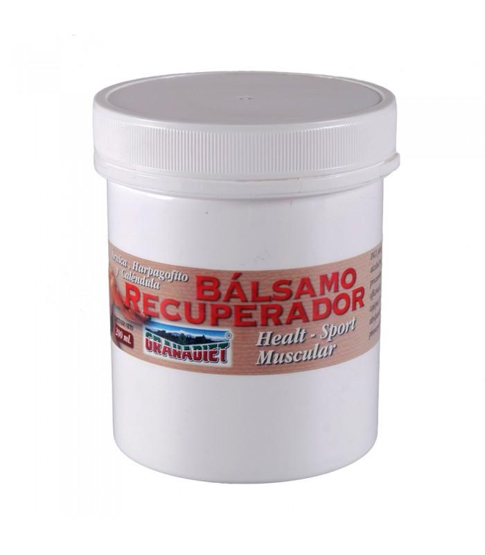 Bálsamo Recuperador - Arnica - Harpagofito - Caléndula- 50 ml