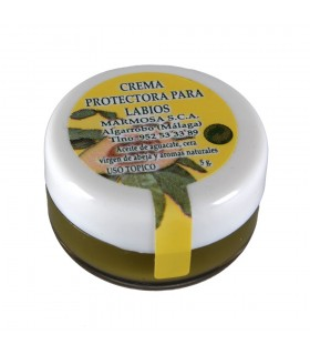 Protector Labial de Aceite de Aguacate