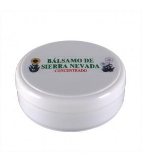 Balsamo concentrato di Sierra Nevada - piante medicinali