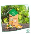 Gel shower nourishing - TAOUS - Azahar - Ph-neutral paraben - and Argan oil 250 ml