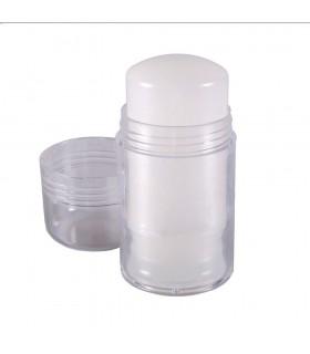 Desodorante Alumbre Cristal Roca - Minerales Naturales- Push Up