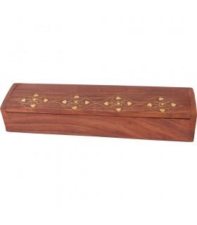 Turibolo - legno penna rossa