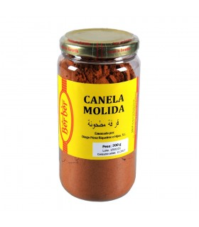 Ground Cinnamon - Arabica - Throw 150 gr