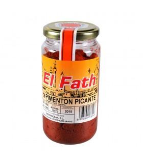 Pimenton picante - Especias Árabes - Bote 180 gr