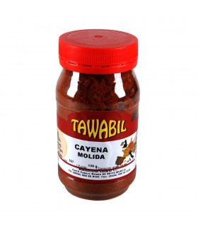 Ground cayenne - Arab Spices - Throw 170 gr
