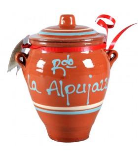 Miel de la Alpujarra Bote Cerámica 500 gr