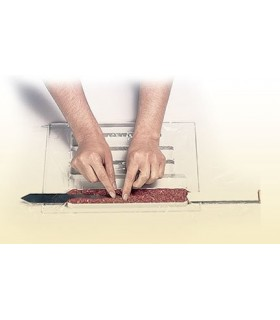 Kit para preparar Kebab - fácil de usar - produto recomendado