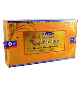 Novidade - cavadas - Satya Natural - nova gama de cheiros - do incenso