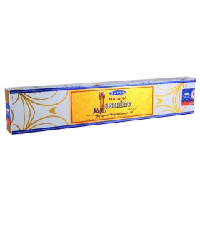 Nouveauté - Jasmine - Satya Natural - nouvelle gamme d'odeurs - de l'encens