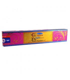 Incenso - hastes de 12 caixa Rosa - novidade Satya Natural - nova gama de cheiros-