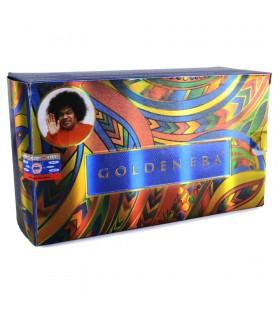 Encens baguettes case 12 - Golden Era - SATYA - nouveauté-