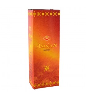 "Incense sticks - musk - ""SAC"" - 20 sticks"