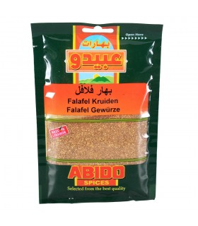 Spices - Falafel - Abydos - quality guaranteed - 50 g