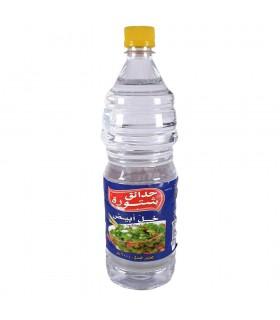 Vinagre Artificial Blanco - CHTOURA - 1000 ml