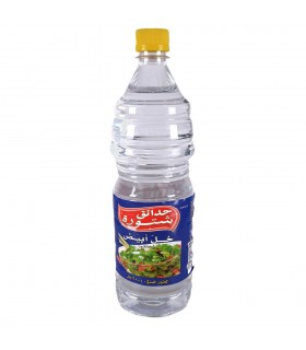 Vinagre Artificial Blanco - CHTOURA - 1000 ml