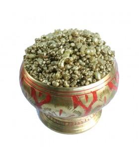 Incenso di grande qualità di grano d'argento - 25 gr.