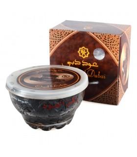 Oud Dubai incenso-queima - 100g - qualidade garantida