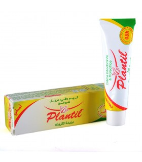 Deodorant cream protective - PALNTIL - with Shea butter - 48 h protection - 30 ml