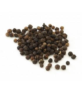 Pimenta preta grão - especiarias-árabes - barco 80 gr
